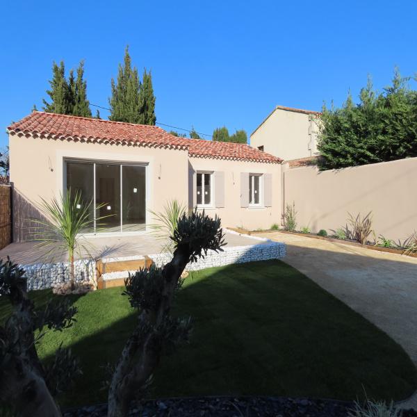 Offres de vente Villa Saint-Rémy-de-Provence 13210